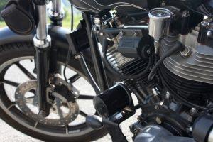 バイク磨きに使用するピカールはメッキには不向き?注意点について.txt